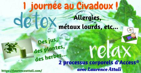 Détox Civadoux