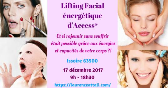 Lifting Facial énergétique d'Access® (1)