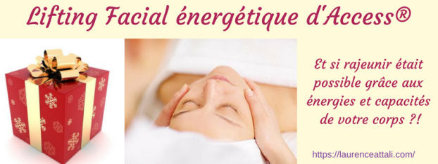 LIFTING FACIAL ENERGERTIQUE D'ACCESS®