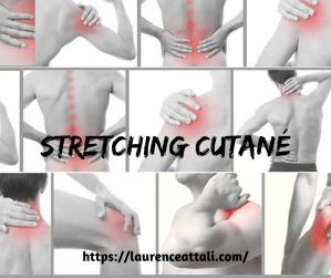 stretch cutané